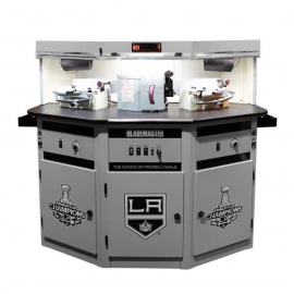 LA Kings, PLA3CUSTOM